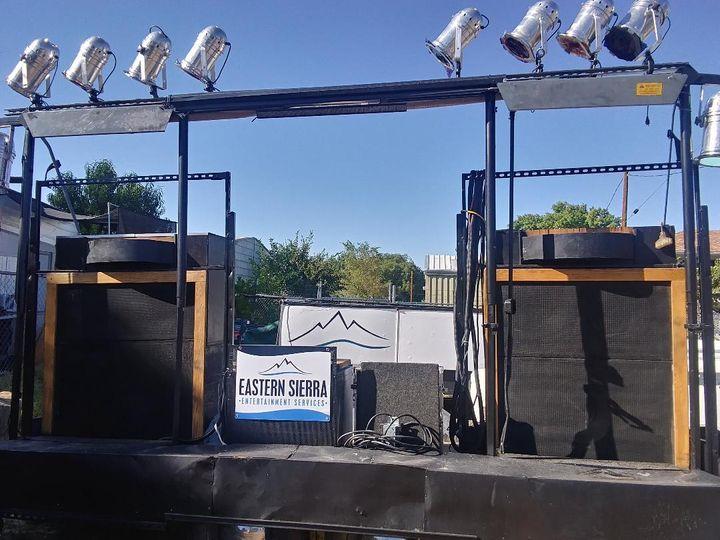Tmx Party Transformer 51 53518 159665069456504 Mammoth Lakes, CA wedding dj