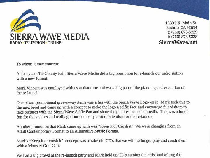 Tmx Sierra Wave 51 53518 159950243187962 Mammoth Lakes, CA wedding dj
