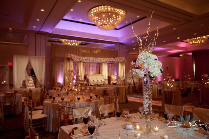 Grand Hyatt Tampa Bay - Venue - Tampa, FL - WeddingWire