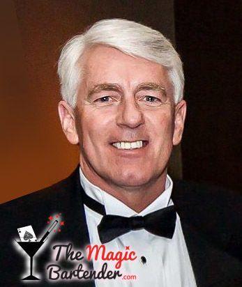 6d80c14ad18d61cf The Magic Bartender Lowell Sheets Magician Maryland