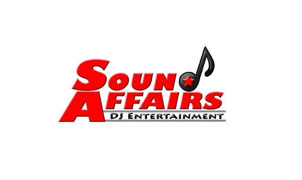 Sound Affairs DJ Entertainment