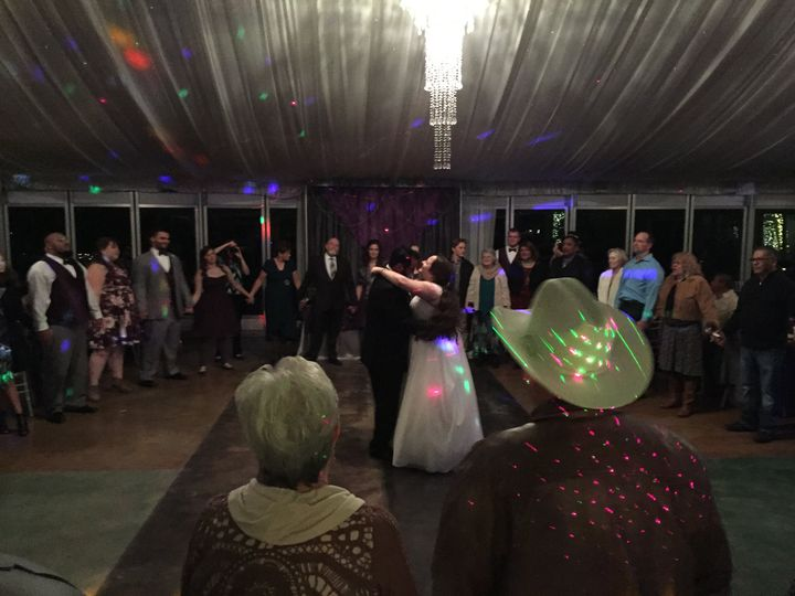 Tmx First Dance 51 926518 V1 San Marcos, TX wedding dj