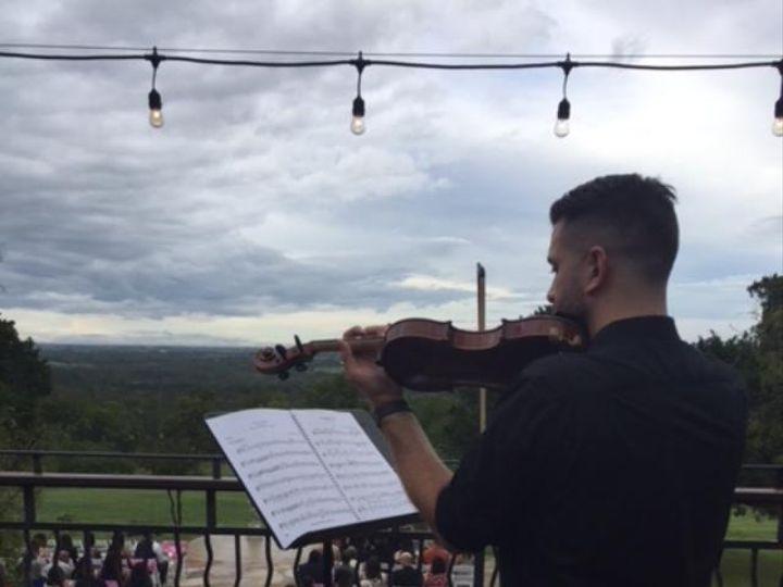 Tmx Violinest 51 926518 San Marcos, TX wedding dj