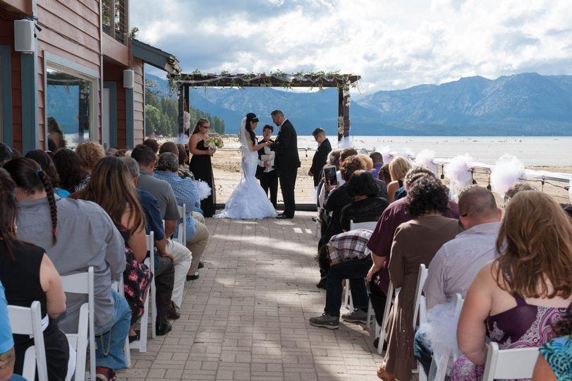 terrace wedding shot 2