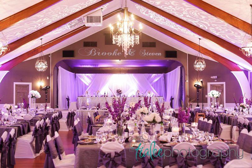 Tuscan Hall Banquet Center Venue Waukesha Wi Weddingwire