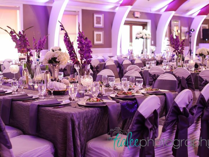 Tmx 1499711419281 Brooke And Steven Tables 3 Waukesha wedding venue