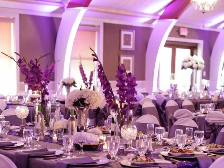 Tmx 1499711478229 Brooke And Steven Tablescapes2 Waukesha wedding venue