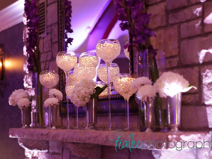 Tmx 1499711827840 Brooke And Steven Fireplace 1 Waukesha wedding venue