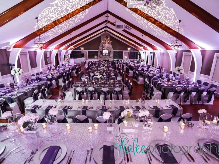 Tmx 1499712192128 Brooke Steven Main Hall From Stage Waukesha wedding venue