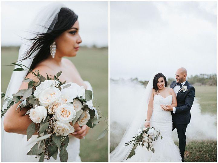 Krystle & Carlos Wedding