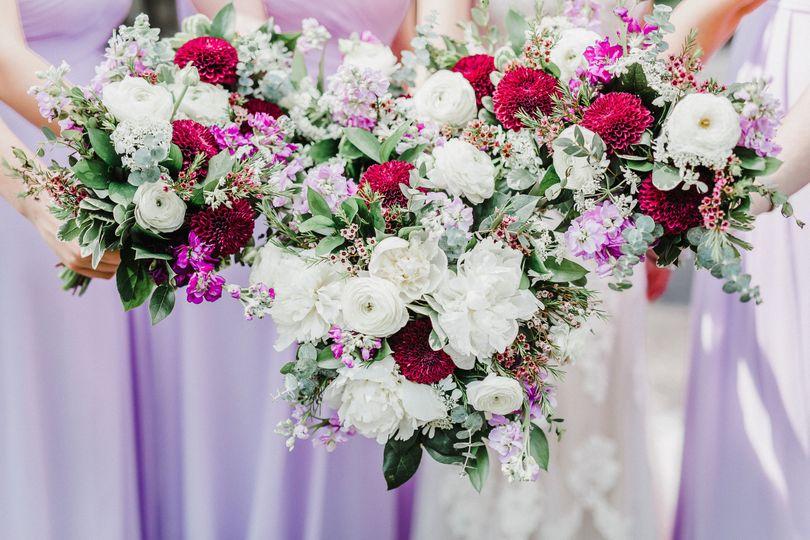 Bloomsbury Floral Design