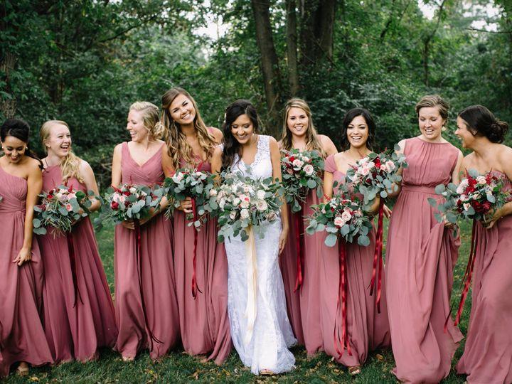 Tmx 1487278721958 Kelsey Pete Wed 258 Phoenixville, Pennsylvania wedding florist