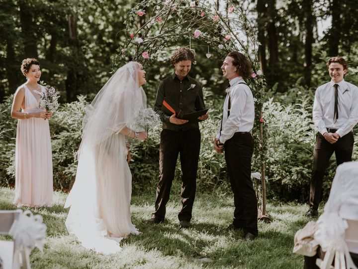 Tmx 1501100842135 Lauramark 150 Phoenixville, Pennsylvania wedding florist