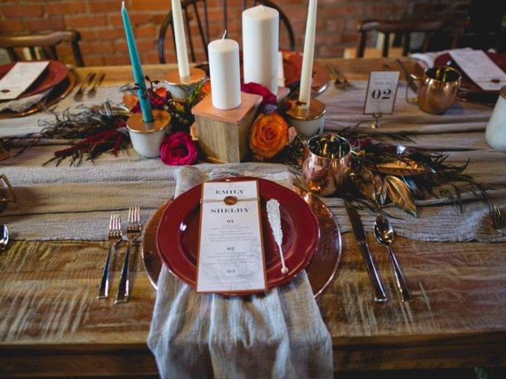 Tmx 1501537671709 Nld19 768x512 Phoenixville, Pennsylvania wedding florist
