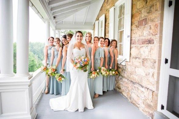 Tmx 1502248018004 Img1842 Phoenixville, Pennsylvania wedding florist