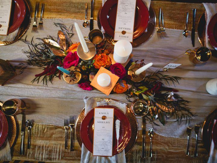Tmx 1509162058068 Styledshoot 2443 Phoenixville, Pennsylvania wedding florist