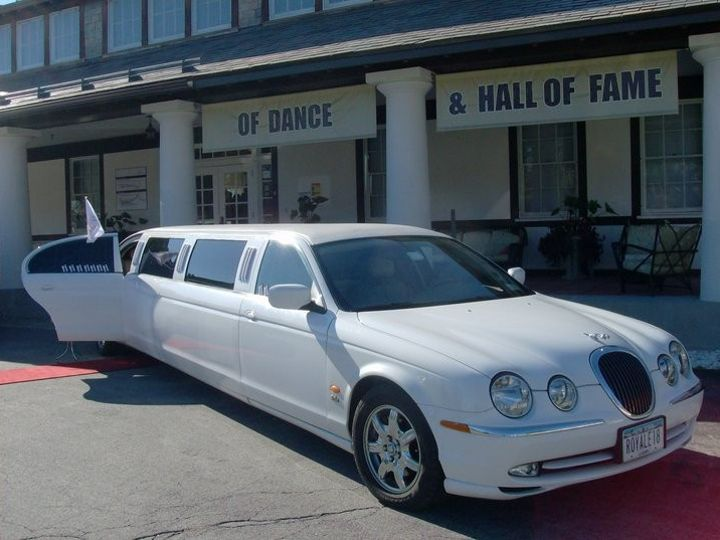 Tmx 1466346266293 8 Passenger Jaguar Limousine 1 Johnstown wedding transportation