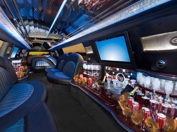 Tmx 1466346330276 18 Passenger Cadillac Escalade 2 Johnstown wedding transportation