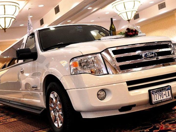 Tmx 1466346600962 12 Passenger Ford Expedition S.u.v. Limousine Johnstown wedding transportation
