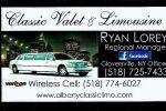 Classic Limousine image