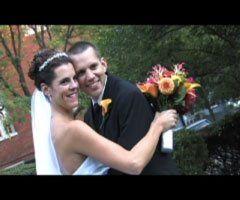 Wedding Photo NE Bride