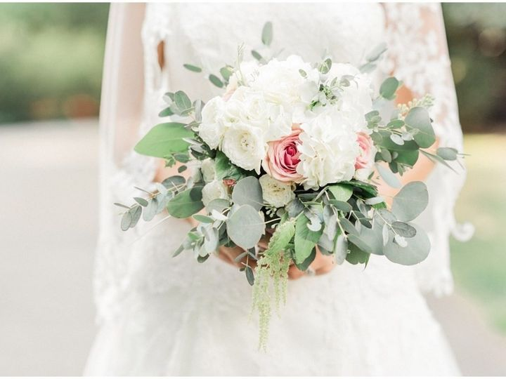 Tmx Joyarr Wedding2 51 768518 1571542089 Greenville, SC wedding florist