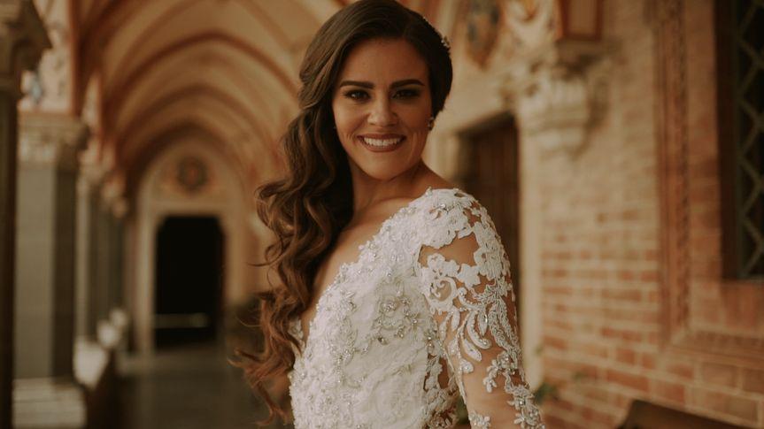 Wedding in arezzo