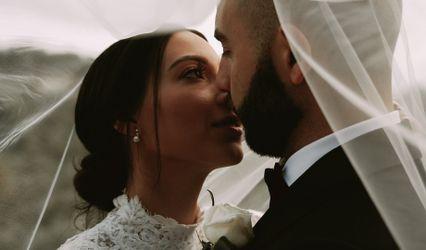 Andrea Vallone Wedding Videographer
