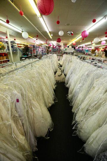 Wedding dress consignment minneapolis mn