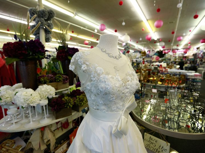 Tmx 1467388489942 Bride To Be Consignment Wedding Gown Aisle Consign Minneapolis wedding dress
