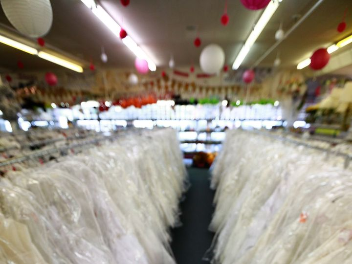 Tmx 1467388565245 Bride To Be Consignment Wedding Gown Aisle Consign Minneapolis wedding dress