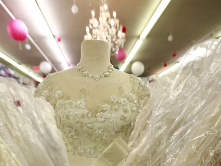 Tmx 1467388629234 Bride To Be Consignment Wedding Gown Aisle Consign Minneapolis wedding dress