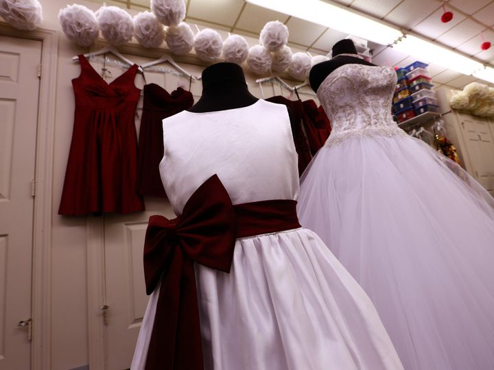 Tmx 1467388692292 Bride To Be Consignment Wedding Gown Aisle Consign Minneapolis wedding dress