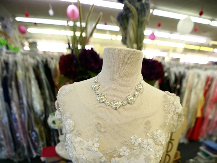 Tmx 1467388722677 Bride To Be Consignment Wedding Gown Aisle Consign Minneapolis wedding dress