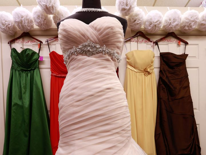 Tmx 1467388846592 Bride To Be Consignment Wedding Gown Aisle Consign Minneapolis wedding dress