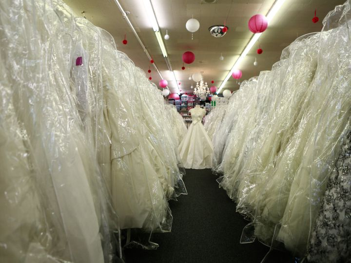 Tmx 1467388908429 Bride To Be Consignment Wedding Gown Aisle Consign Minneapolis wedding dress