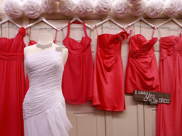 Tmx 1467389004464 Bride To Be Consignment Wedding Gown Aisle Consign Minneapolis wedding dress