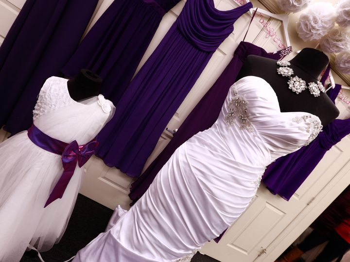 Tmx 1467389035910 Bride To Be Consignment Wedding Gown Aisle Consign Minneapolis wedding dress