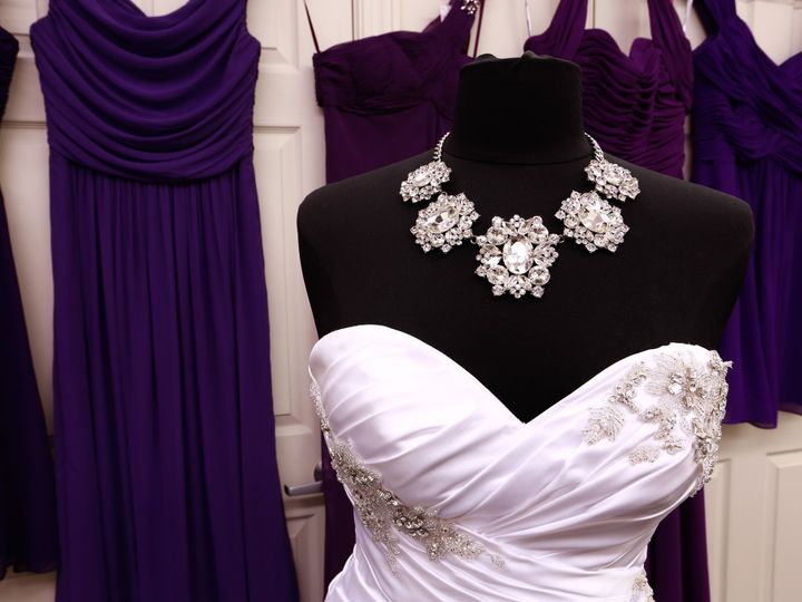 Tmx 1467389069138 Bride To Be Consignment Wedding Gown Aisle Consign Minneapolis wedding dress