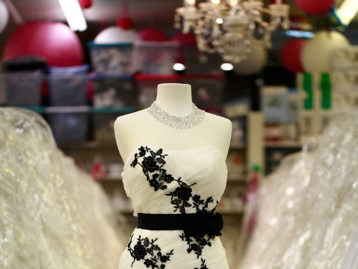 Tmx 1467389301658 Bride To Be Consignment Wedding Gown Aisle Consign Minneapolis wedding dress