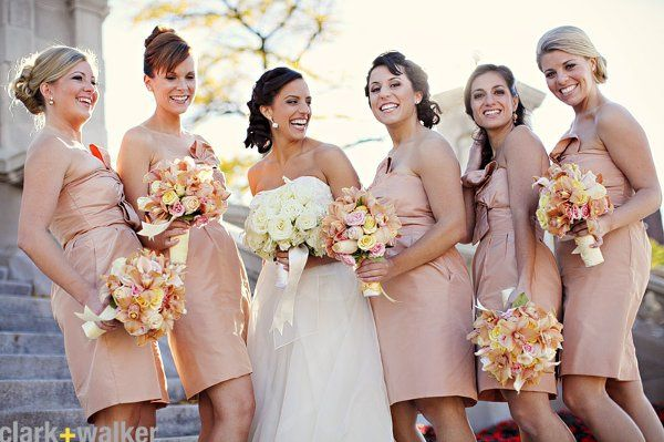 laneyandbridesmaids