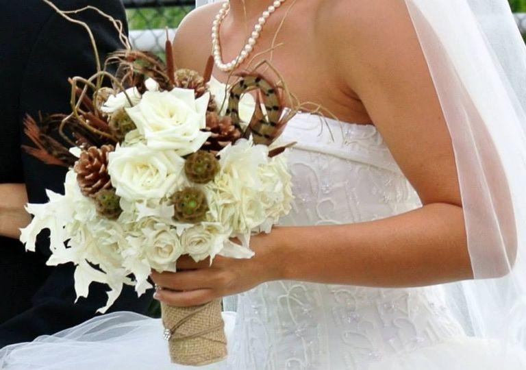 cassies bouquet