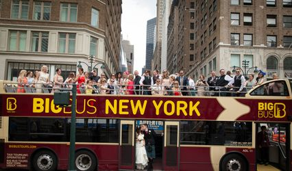 Ultimate USA Weddings