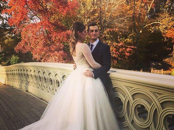 Tmx 1499964368830 Bow Bridge 2 New York, New York wedding planner
