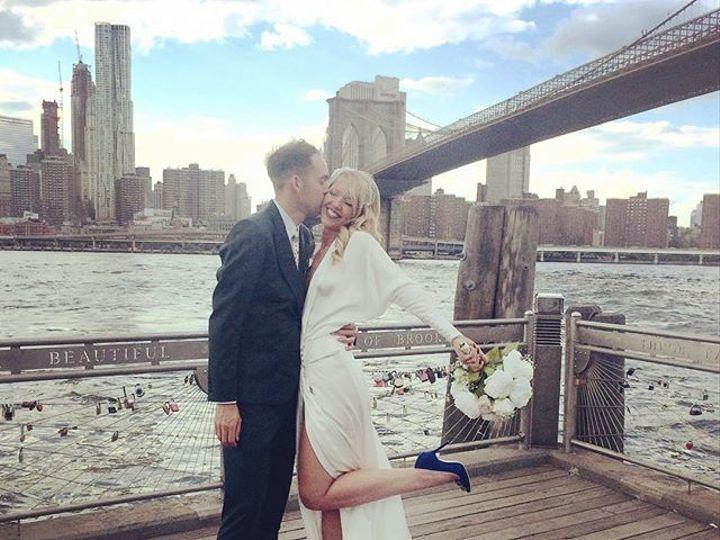 Tmx 1499964497665 Brooklyn Bridge New York, New York wedding planner