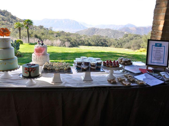 Tmx 1363404153443 DSC02852 San Diego wedding cake