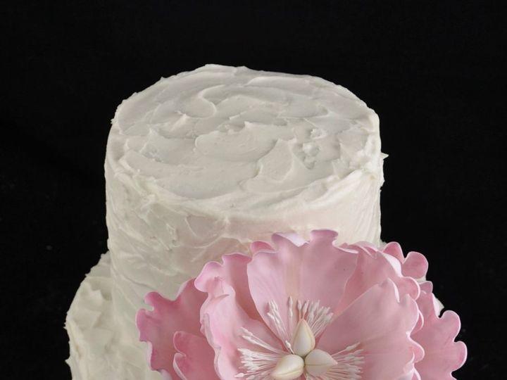 Tmx 1363404174460 DSC02642 San Diego wedding cake