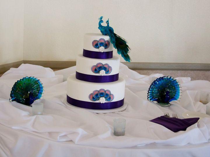 Tmx 1363404189815 DSC0276 San Diego wedding cake