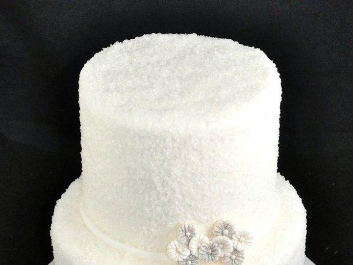 Tmx 1363404205779 DSC02422 San Diego wedding cake