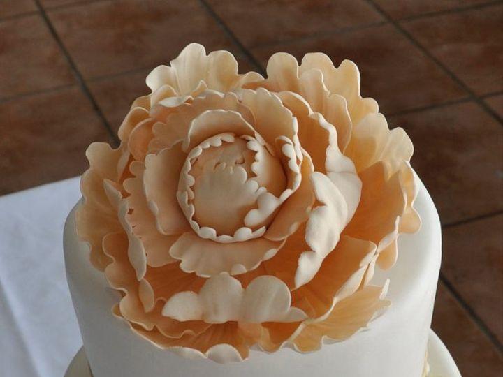 Tmx 1363404268483 DSC01632 San Diego wedding cake